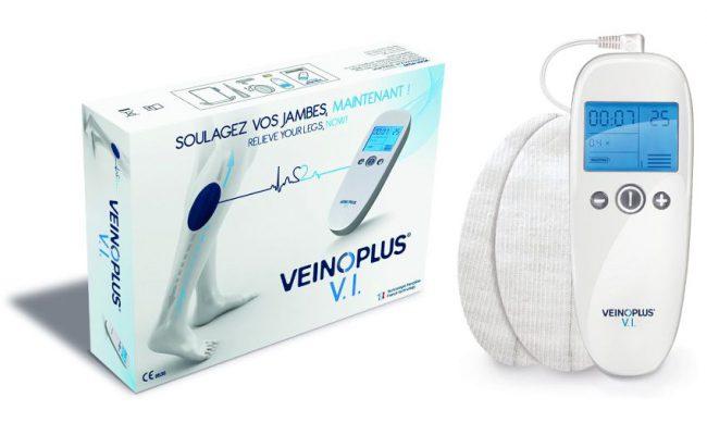 veinoplus stymulator pompy łydkowej